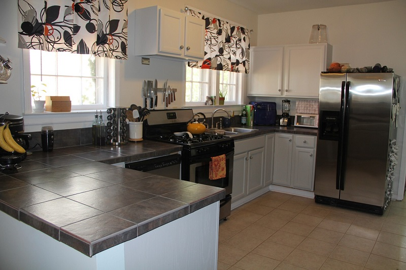 Designer Kitchen Kent