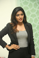 Actress Eesha Looks gorgeous in Blazer and T Shirt at Ami Tumi success meet ~  Exclusive 127.JPG