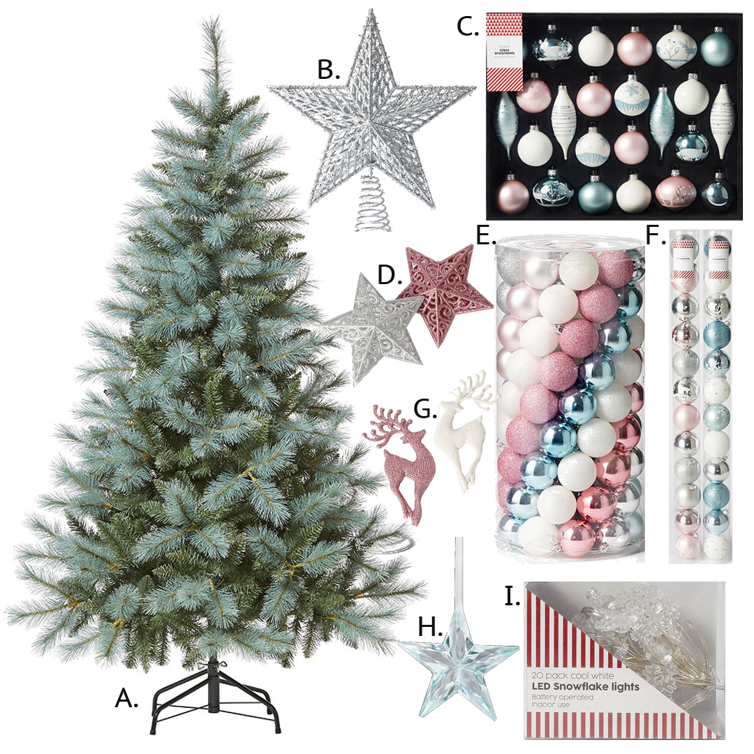Blogmas Day 1 How To Decorate Your Tree
