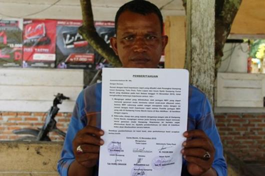 Wifi Dilarang di Warung-warung di Aceh Picu Protes