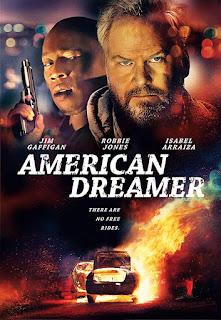 American Dreamer (2019)