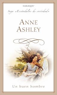 Anne Ashley - Un Buen Hombre