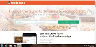 Food Panda Review