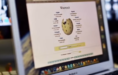 Tak Mau Kalah Saing, Kini China Membuat Wikipedia Versi Mandarin