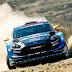 WRC: M-Sport Ford listo para Argentina