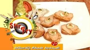Stir Fry 16-04-2017 | Food Show | Peppers TV