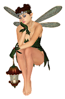 everything you always wanted to know about fairies