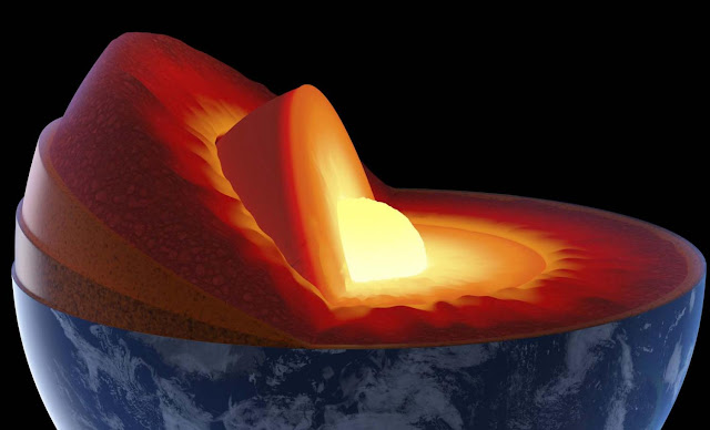 Research finds clues to uncanny electrical conductivity in Earth's mantle