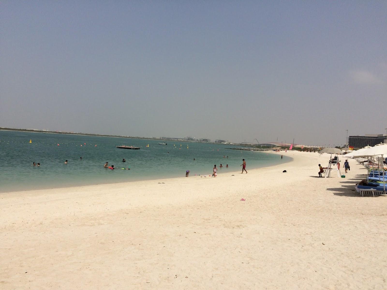 Image of Yas Island Abu Dhabi