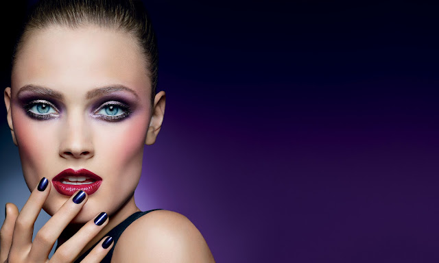 Colección Otoño 2012 Estee Lauder Pure color violet underground-110-makeupbymariland