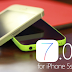 Jailbreak/Download iOS 7.0.5 IPSW Firmware for iPhone 5S & iPhone 5C via Direct Links