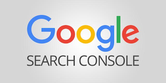Manfaat Google Search Console Bagi Blog