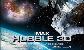 Hubble 3D | Δειτε HD Ντοκιμαντερ με ελληνικους υποτιτλους