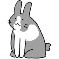 A Tomboyish Rabbit