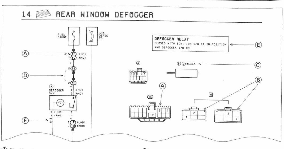 toyota schematic diagram generac wiring generator corolla electrical - service manual pdf