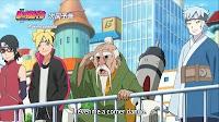 Boruto: Naruto Next Generations Capitulo 71 Sub Español