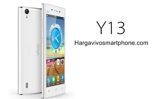 Harga HP Vivo Y13 dan Spesifikasi Vivo Y13 Smartphone Terbaru