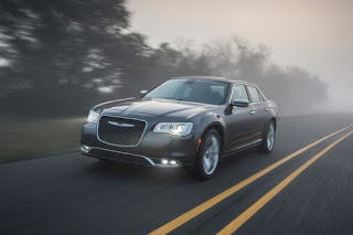 2018 Chrysler 300 SRT8 Hellcat Prix, Concept et Date de Sortie Revue, changements