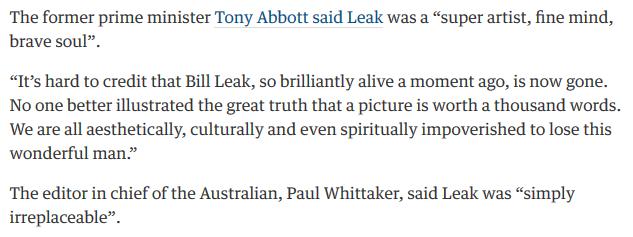 https://www.theguardian.com/media/2017/mar/10/cartoonist-bill-leak-australian-dies-aged-61