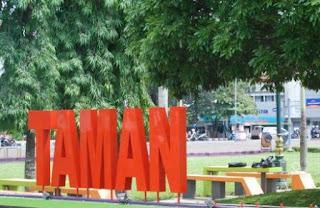 Pemkot Bandung Siapkan Dana Rp200 Juta untuk Taman di Tiap RW