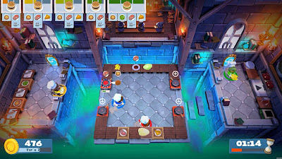 Overcooked 2 Game Screenshot 7