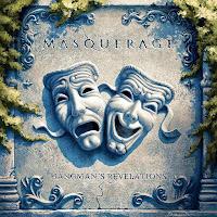 """Ο δίσκος των Masquerage """"Hangman's Revelations"""""""