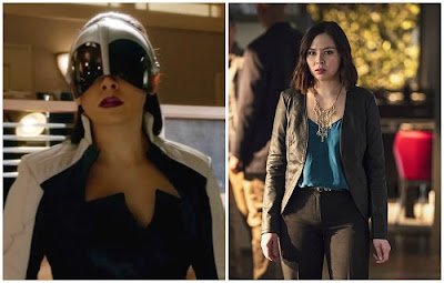 dr light linda park flash season 2 supervillain poster image picture wallpaper