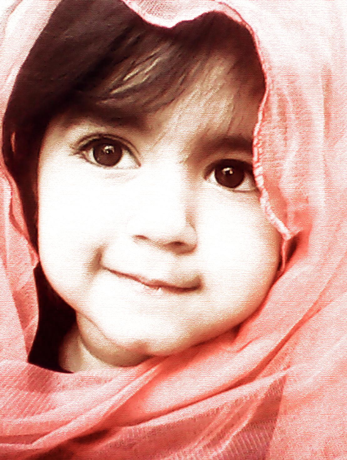 Dunia Anak Muslim