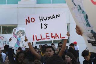 milliers de jeunes sans-papiers aux Etats-Unis