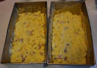 babka ziemniaczana z gotowanych ziemniaków