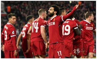 الكثير من التوقعات بفوز ليفربول بلقب الدوري الانجليزي هذا الموسم