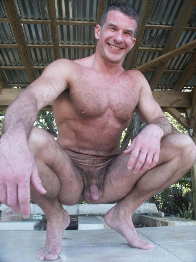 Naked male small penis-5708