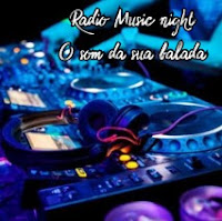 Web Rádio Music Night de Guarulhos SP