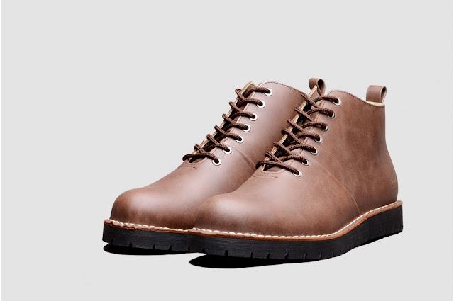Sepatu Brodo Gratis