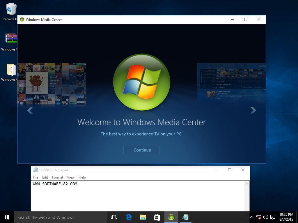 Aktivasi Windows 8.1 Pro Media Center