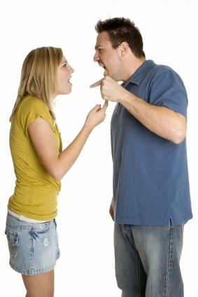 ONLINE PARENTING COACH: How to Stop Arguments With Your