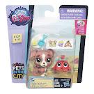 Littlest Pet Shop Pet Pawsabilities Blossom Clawson (#130) Pet