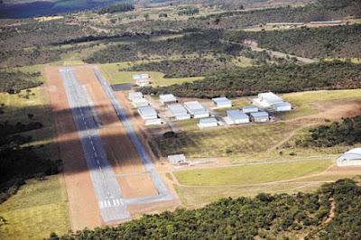 Justiça determina fim da operação de voos no Aeródromo Botelho