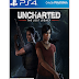 Uncharted The Lost Legacy PS4 Mídia Digital Original