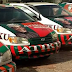 Atiku / PDP Branded Campaign Vehicles For 2019 Presidential Election Flood Nigeria