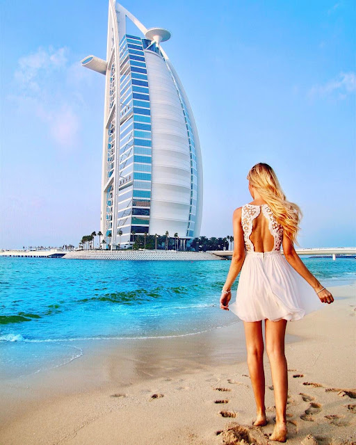 Top 3 Travel Vlog You Must See Before Traveling to Jumeirah Dubai