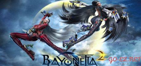 Bayonatta 2
