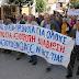 Η Ένωση Συνταξιούχων Ο.Α.Ε.Ε Θεσπρωτίας, κόβει την πίτα της στην Παραμυθιά