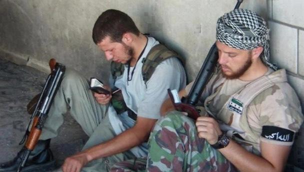 Kenapa Israel Takut Dengan Penghafal Al-Quran?