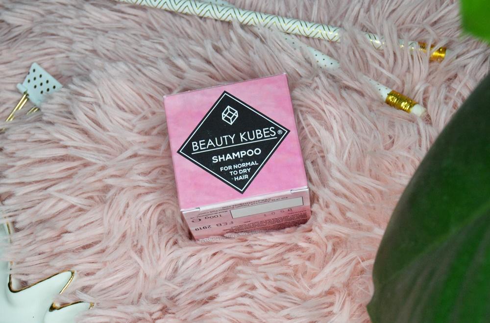 Beauty Kubes - Szampon w kostkach - Hit czy Kit