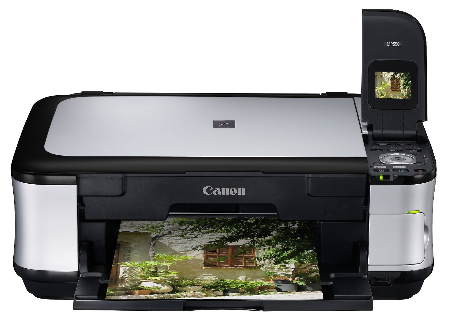 Canon Pixma MP550 Printer Driver Download - Driver Storage - photo#49