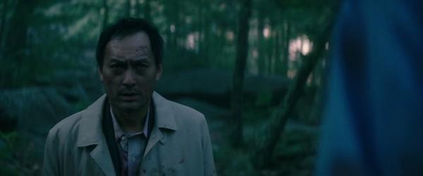 El bosque de los sueños (2015) HD 720p Latino Dual