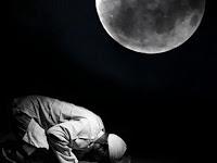 Dzikir dan Doa Sesudah Sholat Tahajud