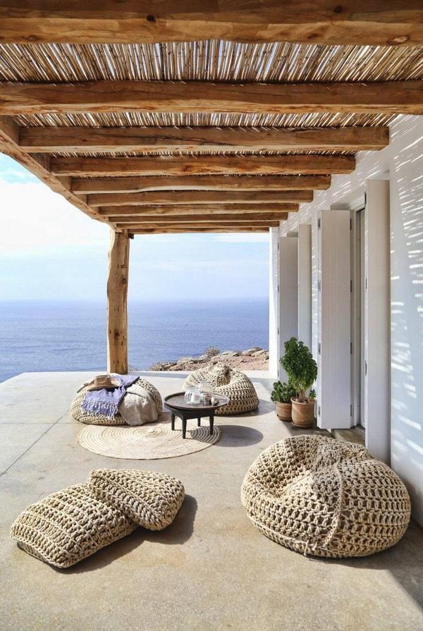 Pergolas for terraces or fixed enclosures? 1