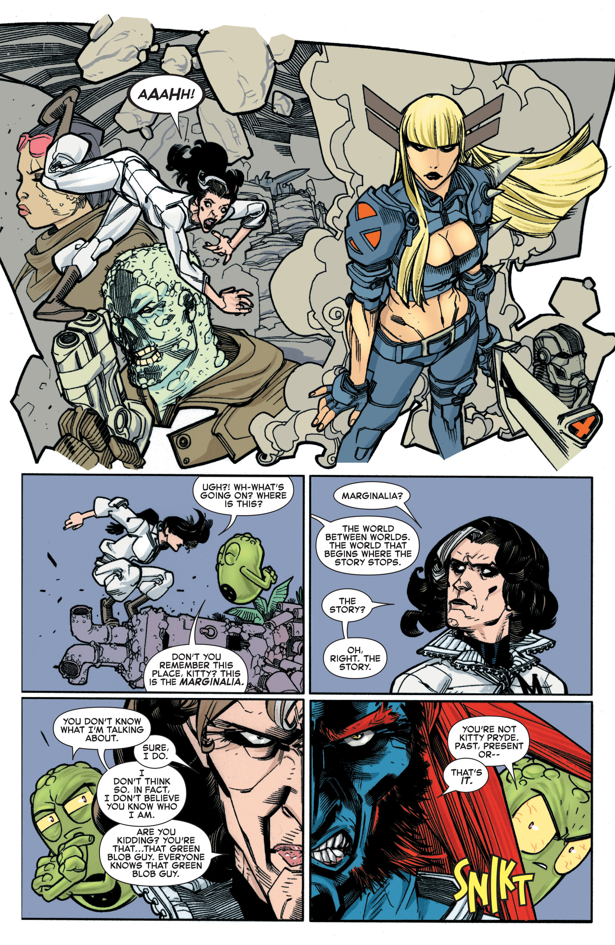 Read online All-New Doop comic -  Issue #2 - 20